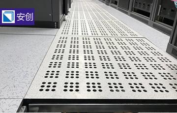 机房防静电地板产品解答