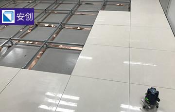 机房地板防静电产品资讯